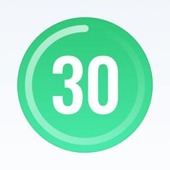 30 Günlük Evde Fitness Program