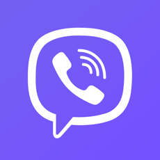 ‎Viber Messenger: Video Anrufe