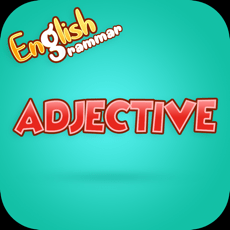 Learning Adjectives Quiz Games