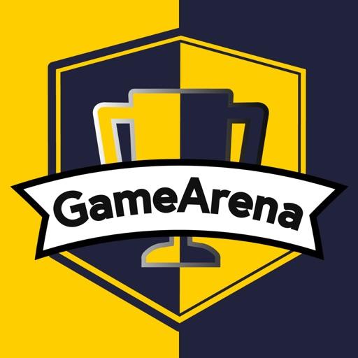 GameArena(ゲームアリーナ)