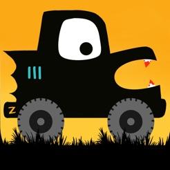 Labo Halloween Auto(4+)