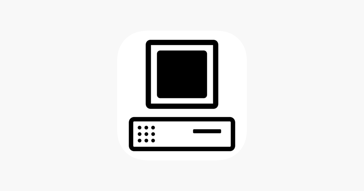 Connect to PC on the App Store