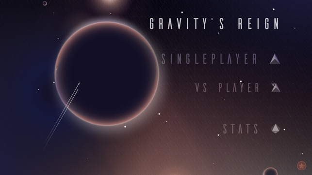 Gravity's Reign Screenshot