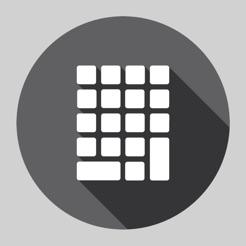 Remote Keyboard Pad for Mac