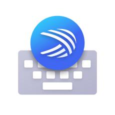 Microsoft SwiftKey-Tastatur