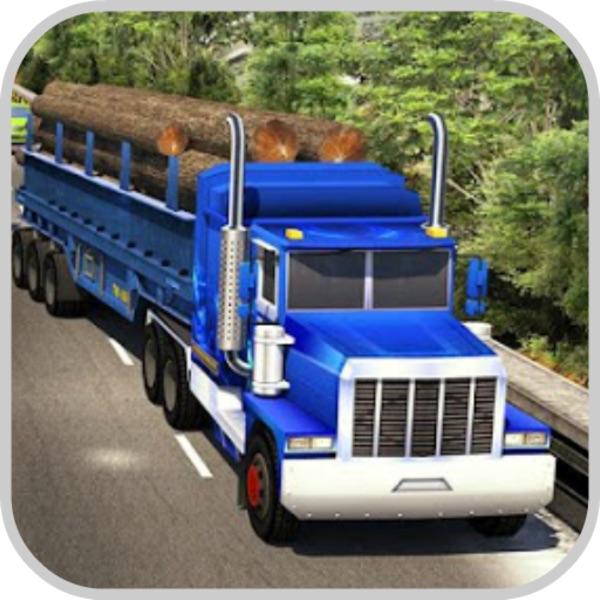Truck Wood: Hill Road Mission