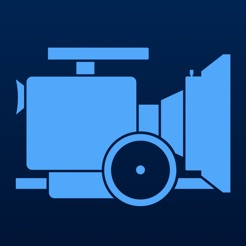 MAVIS - Pro Camera