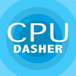 CPU DasherX