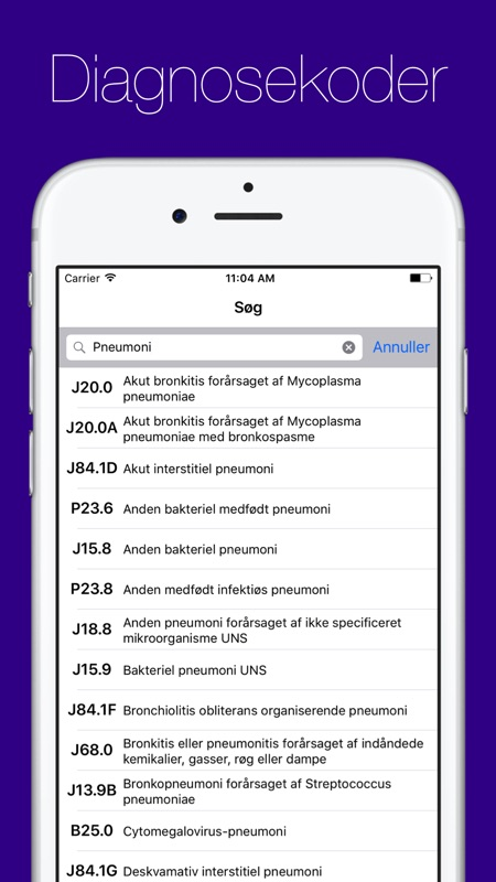 Kode Icd 10 App Akut : Diagnosekoder, ICD-10, Online, Cheat, Gehack.com