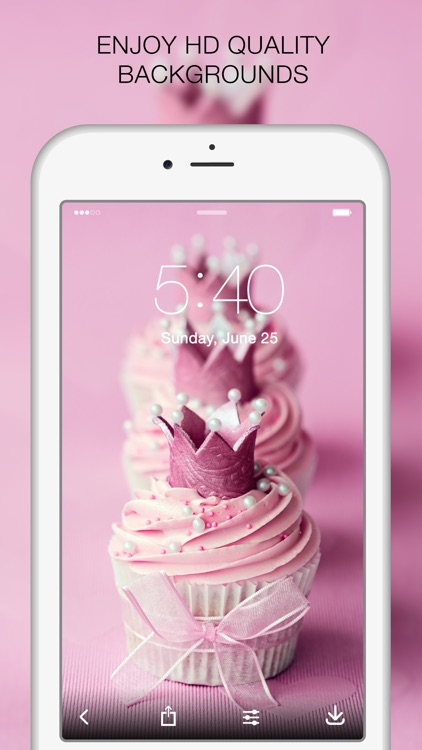 Home Screen Cute Wallpapers For Girls Girly Wallpaper Cute Girly Wallpapers Amp Pictures By