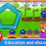 Kids Learning Games 4 Toddlers By Wooow Inc Top