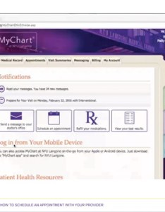 Screenshot also nyu langone health epic mychart tutorial by heather leisy md mba rh itunesle