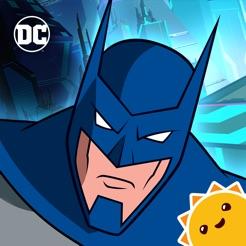 Batman : Misterio en Gotham !