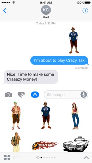 Crazy Taxi Classic Screenshot