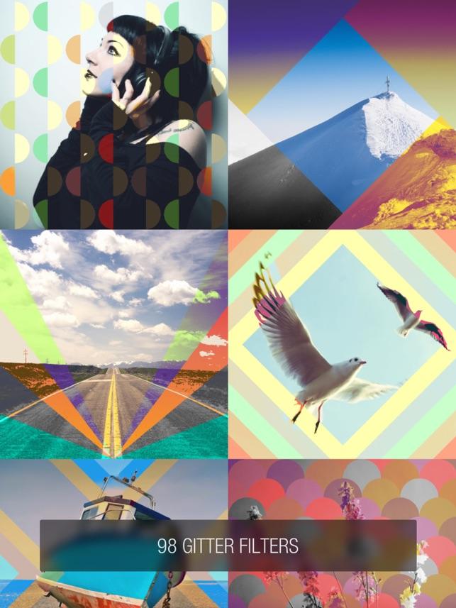 Colorburn Screenshot