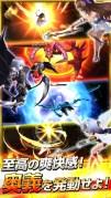 ファンタジードライブ【快進撃3DRPG】スクリーンショット1