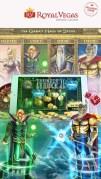 Royal Vegas オンラインカジノスクリーンショット7