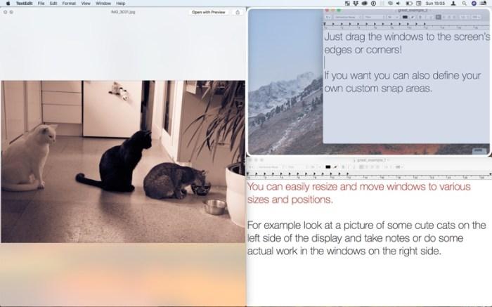 BetterSnapTool Screenshot 01 9omsern