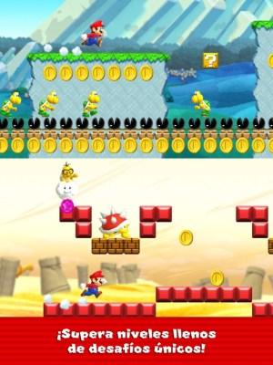 576x768bb - Consigue Super Mario Run a 5 euros por tiempo limitado!