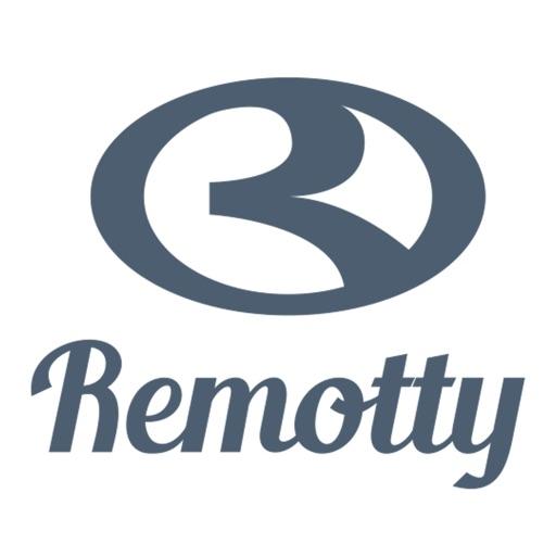 Remotty