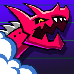 Super Dragon Dash