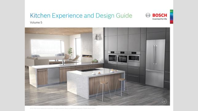 bosch kitchen white leather chairs experience and design guide on the app store screenshots