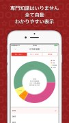 フリマアプリの売上管理-セラーブック 自動のフリマ売上管理スクリーンショット3