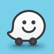 Waze - GPS und Verkehrslage