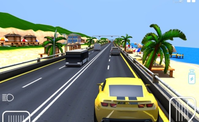 Highway Car Racing Game Ipa Cracked For Ios Free Download