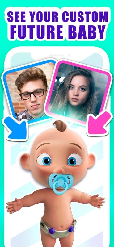 Baby Generator Online : generator, online, Future, Baby:, Generator, Online, Cheat, Gehack.com