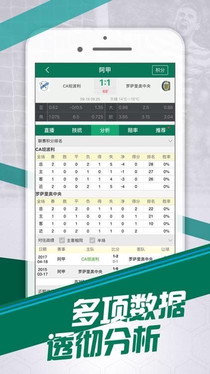 球探數據-足球比分直播預測平臺 by Yingchao Lu