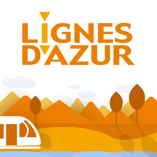 Lignes d'Azur Mobile