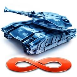Infinite Tanks