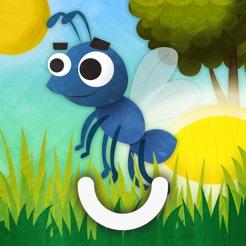 Los Bichos I: ¿Insectos?
