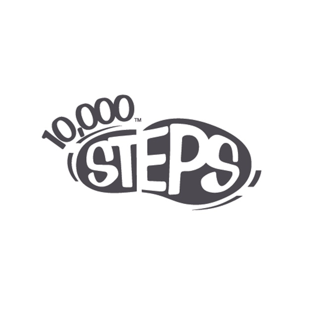 10,000 Steps on the App Store