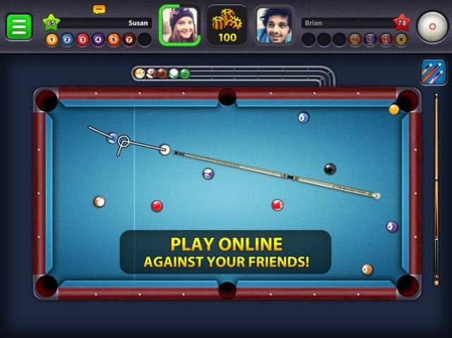 8 Ball Pool™ Screenshot