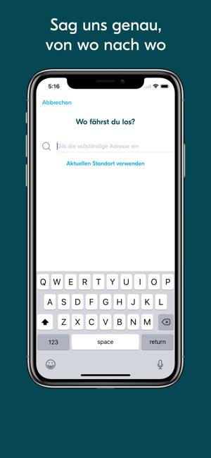 BlaBlaCar - Mitfahr-Community Screenshot
