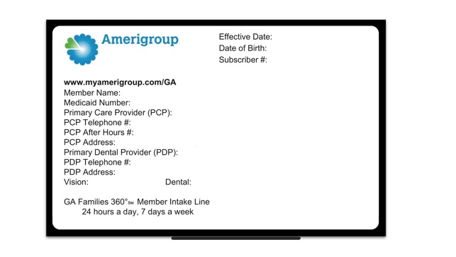 Amerigroup Mobile on the App Store