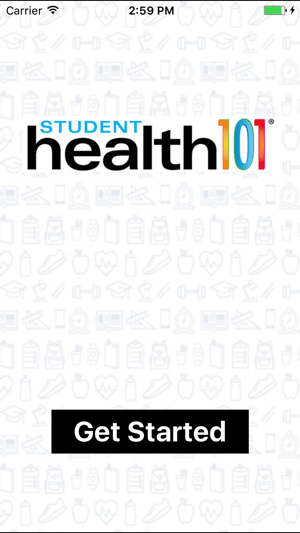 ‎Student Health 101 on the App Store