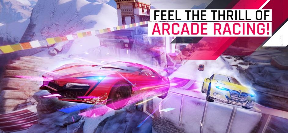 Asphalt 9 Legends Android APK OBB Download Link Arcade Racing Game