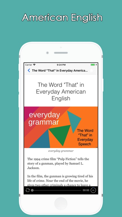 VOA Special English Learning by GAO HUIJUAN