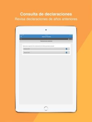 576x768bb - Hacer la Declaración de la RENTA con la aplicación Agencia Tributaria ya es posible