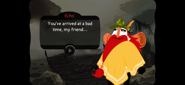 Detective Grimoire Screenshot