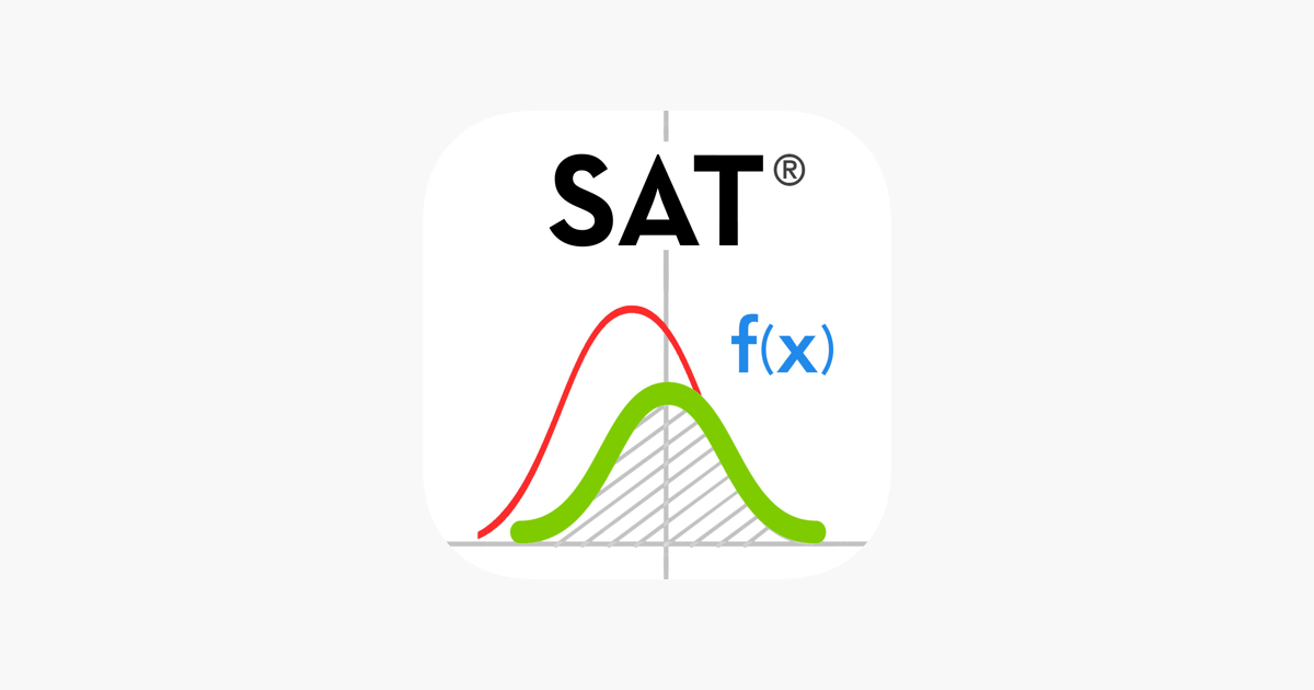 ‎SAT Math: Practice Questions on the App Store