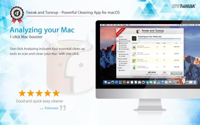 Tweak and Tuneup Screenshot 02 9nlrvun