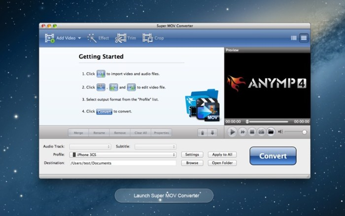 2_Super_MOV_Converter-AnyMP4.jpg