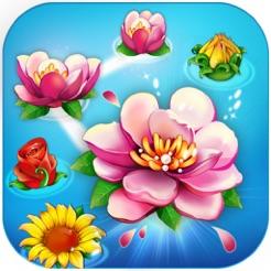 Flower Garden: Connect Mania