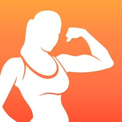 Athletic Woman Female Fitness Apps 148Apps