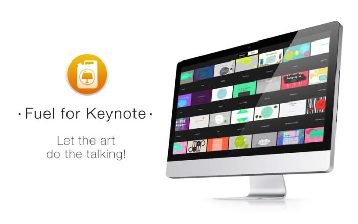 Fuel for Keynote Themes Screenshot 01 lhi03qn