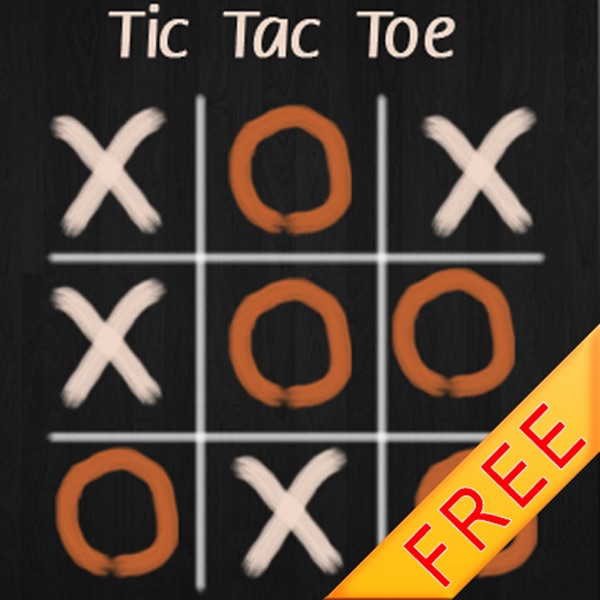 Tic Tac Toe - FREE Touch
